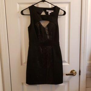 BCBGeneration Dress Mini New Years Black 0